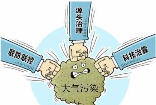 重慶通報18個大氣污染源 責令有關單位企整改