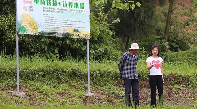 """""""新農人""""魏先曼:""""農業很有奔頭"""""""