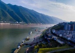 共商長江保護綠色發展 國家部委和央企這樣做