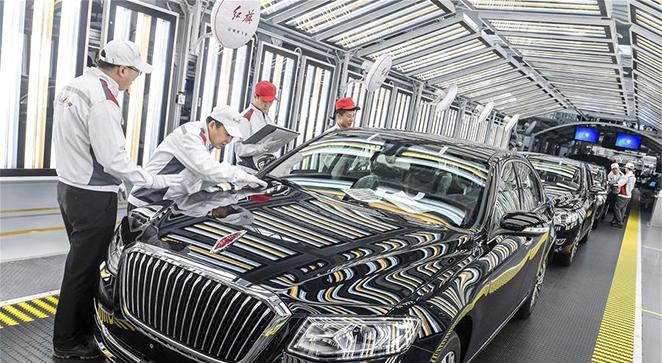 中國經濟上半年同比增長6.3%