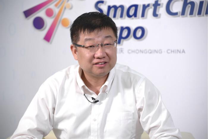 王昕磊:5G+AI將成為實體經濟未來發展的核心技術