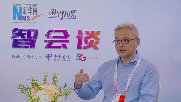 楊鵬:區塊鏈等新技術在數字政府建設中大有用武之地