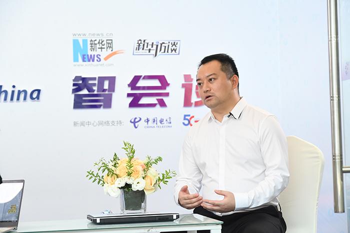 在重慶打造西南人工智能生態圈