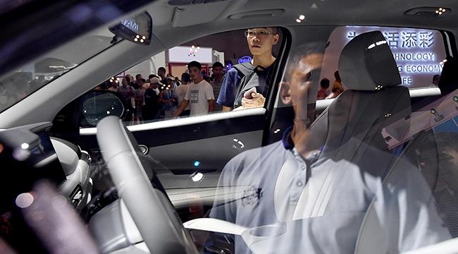 從智博會看汽車産業未來的路