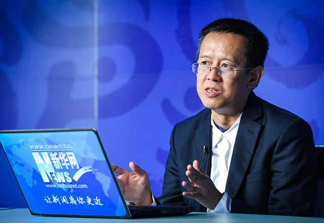 百年來的科幻熱與中國夢有關