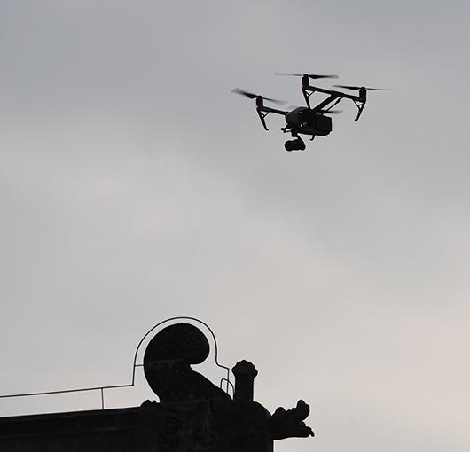 微視頻:飛閱高峽平湖
