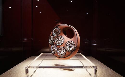 百鼠鬧春 到中國三峽博物館看十二生肖之首的故事