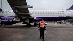 【新春走基層】一位外籍機長的最後一次中國春運