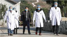 重慶巫溪:防疫宣傳進村社