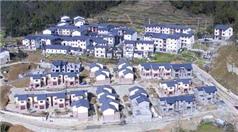 重慶巫溪茶山村:偏遠山村成3A級景區
