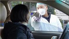 存量防擴散、增量防輸入:重慶進一步加強疫情排查防控全覆蓋