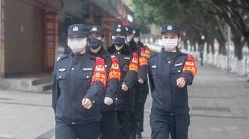 """今日立春,她們是行走在重慶巫山的""""迎春花"""""""