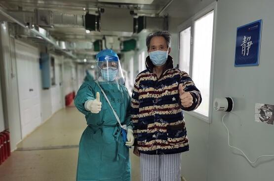 在武漢的30天,我流了3次淚