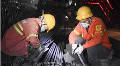 重慶:防控施工兩手抓