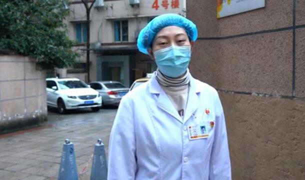 "Vlog | 感染科女博士的戰""疫""日常"