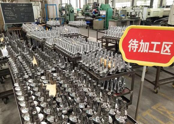 """重慶南川:盤活産業鏈 跨區""""鏈""""動保生産"""
