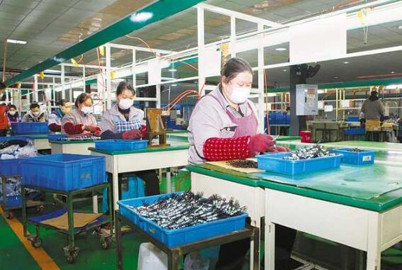 南川區出臺十條政策措施支持中小微企業共渡難關
