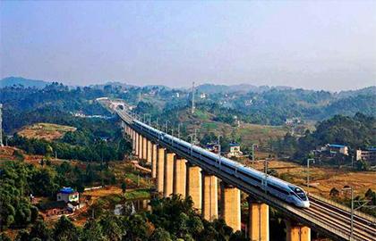 成渝地區雙城經濟圈啟動運輸服務一體化