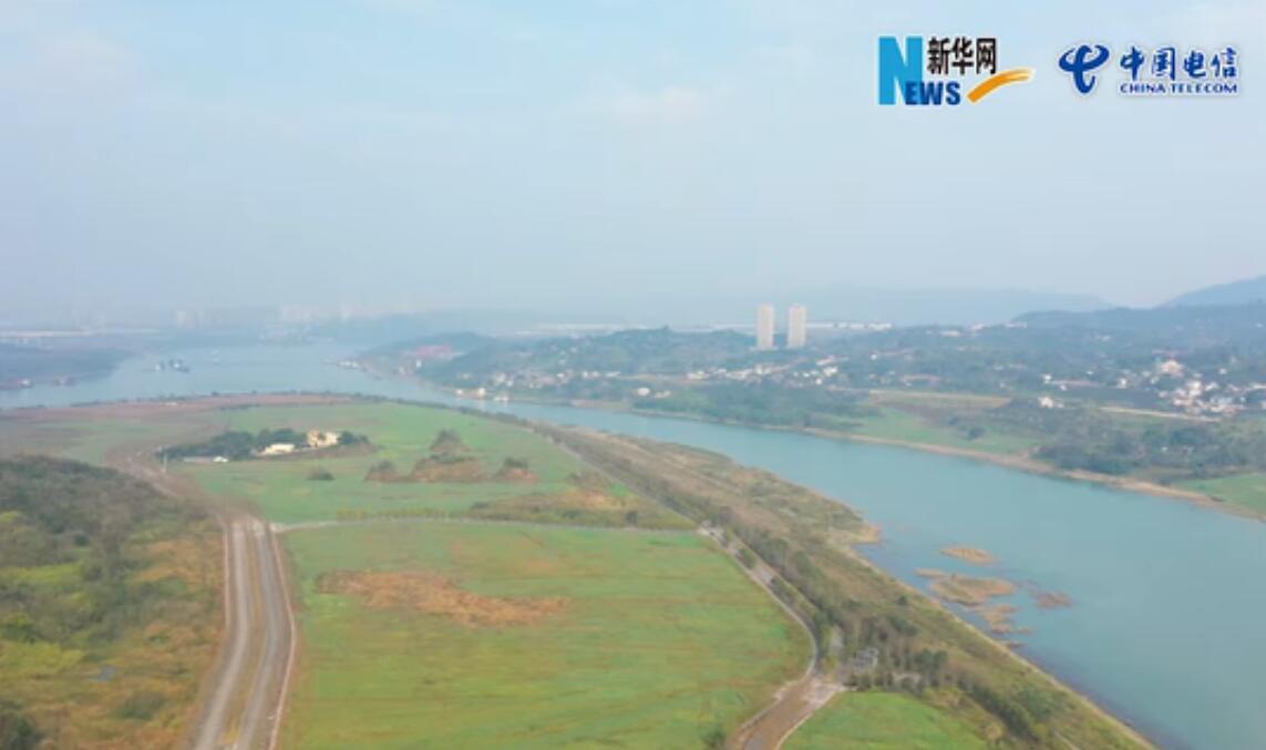 【飛閱高峽平湖】萬裏長江第一島