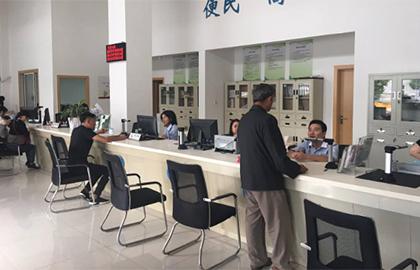 成渝地區雙城經濟圈全面推進公共服務一體化