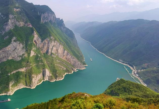 重慶巫山:去尋找你心中的答案