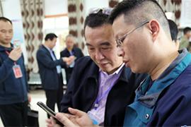 """重慶:大數據""""回頭看""""扶貧動態"""