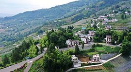 重慶開州:鄉村美 産業興