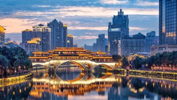 川渝將共同實施31個重大項目 總投資約5563億元