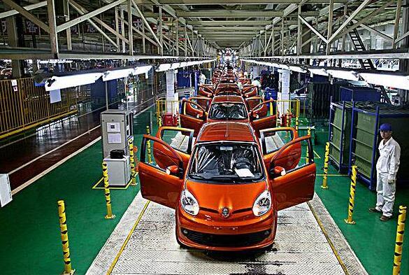 共享檢驗檢測資源 川渝協同推進汽車産業發展