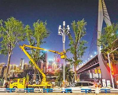 群眾生活秩序逐步恢復——重慶洪災過後恢復重建工作見聞
