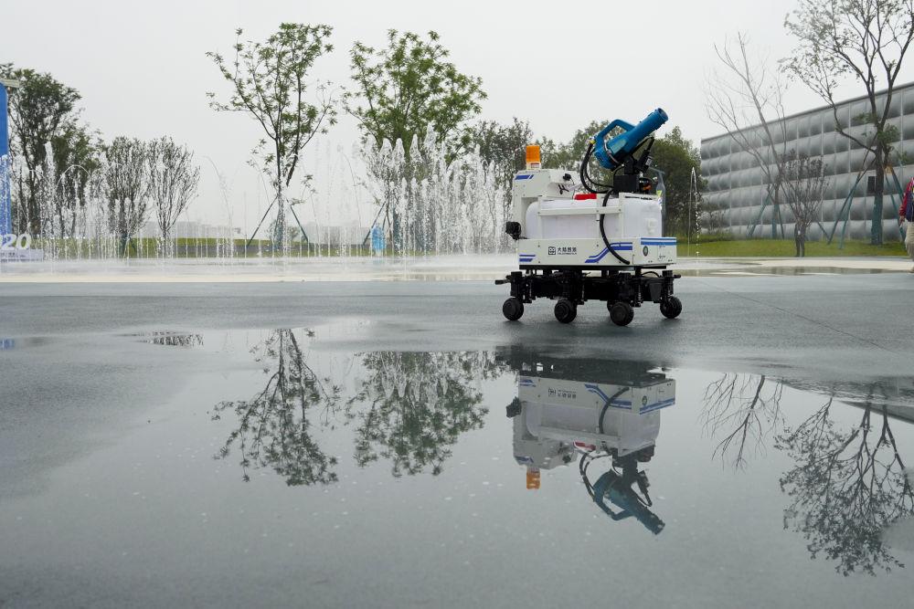 """""""科學""""成為中國西部大開發新關鍵詞"""