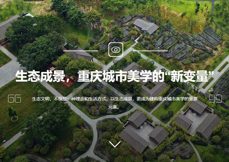"""重慶城市美學的""""新變量"""""""
