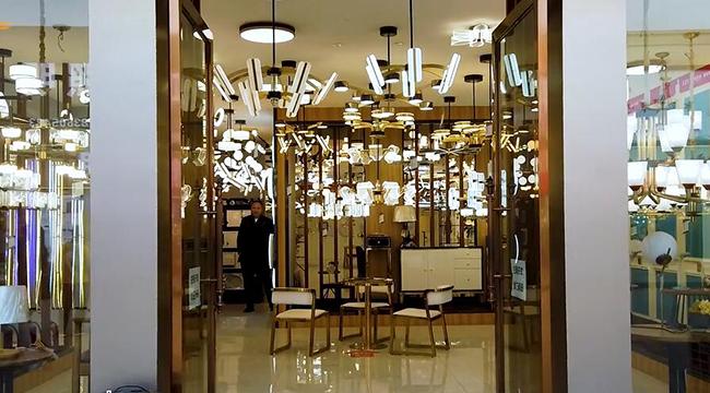 重慶潼南將打造西南地區最大燈飾産業集群