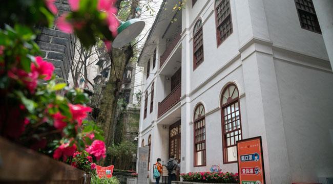 重慶:高樓間的歷史文脈,山水裏的文化瑰寶