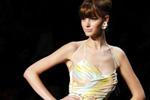 花團錦簇的時尚--柏林春夏時裝周開幕