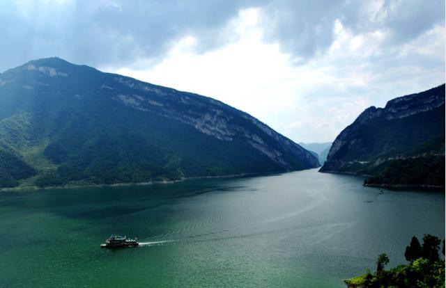 彭水乌江画廊景区获批国家4A级旅游景区